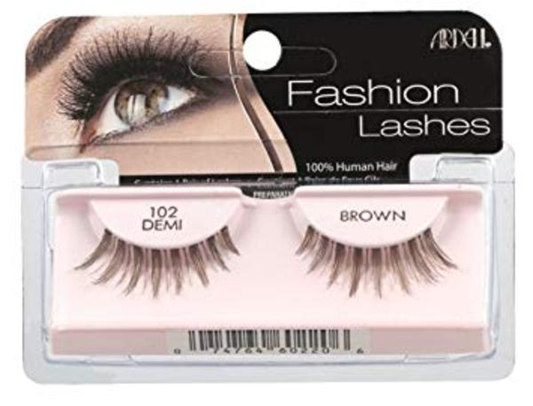 Ardell Fashion Lashes black