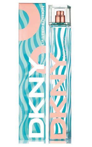 Dkny Women Energizing Eau De Toilette Spray - Fall Limited Edition
