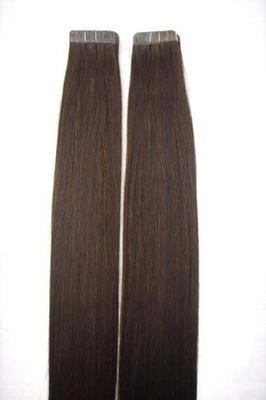 Luscious Tape-in Human Hair Extension 18""