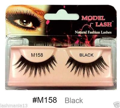 Model Lash M158