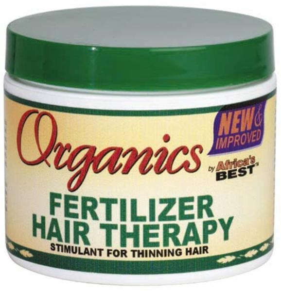 Original Africa's Best Fertalizing Hair Therapy