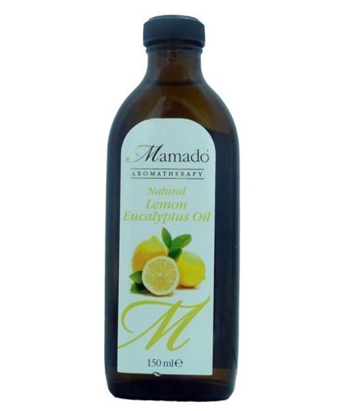 Mamado Eucalyptus Oil