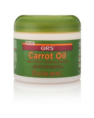 Ors Hairestore Carrot Oil