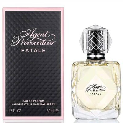 Agent Provocateur Fatale Black Eau De Parfum Spray