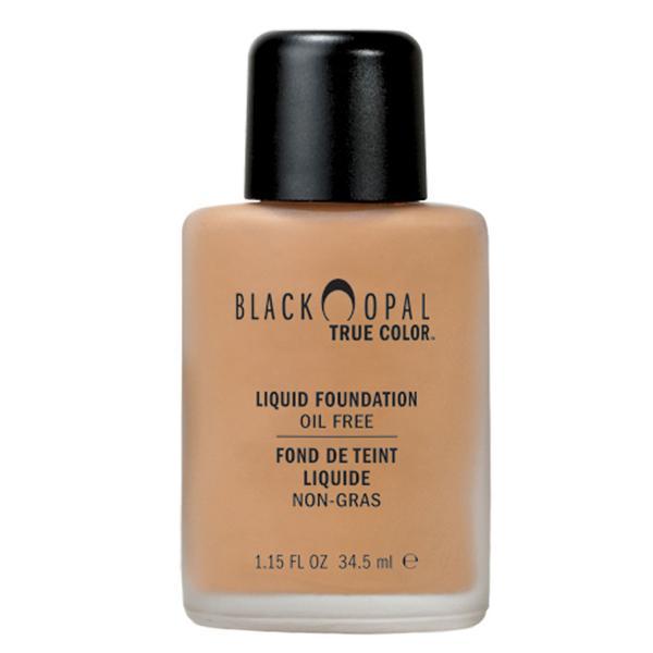 Black Opal True Color Oil Free Liquid Foundation