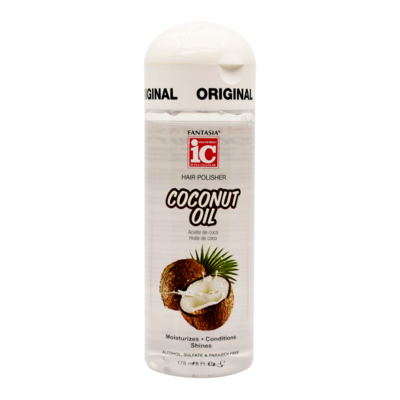 Ic Fantasia Coconut Oil Hair Polisher