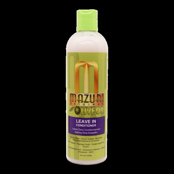 Mazuri Olive Oil Leave In Conditioner