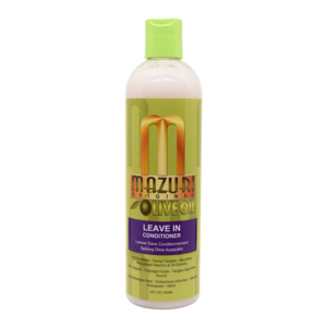 Mazuri Olive Oil Leave In Conditioner