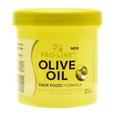 Proline Olive Oil Hair Food