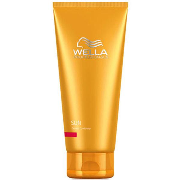 Wella Sun Express Conditioner