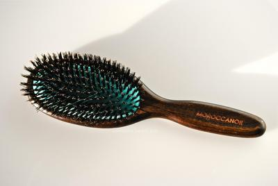 Moroccanoil Boar Bristle Classic Brush