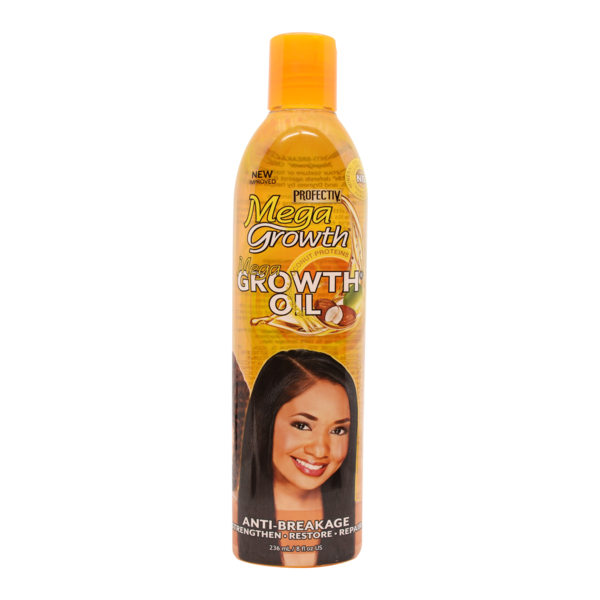 Profectiv Mega Growth Anti-breakage Strengthening Growth Oil