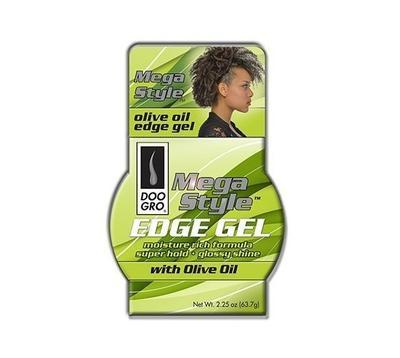 Doo Gro Mega Style Edge Gel With Olive Oil