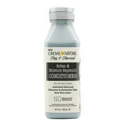 Creme Of Nature Soften & Moisture Replenish Conditioner