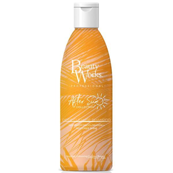 Beauty Works After Sun Deep Cleanse Shampoo