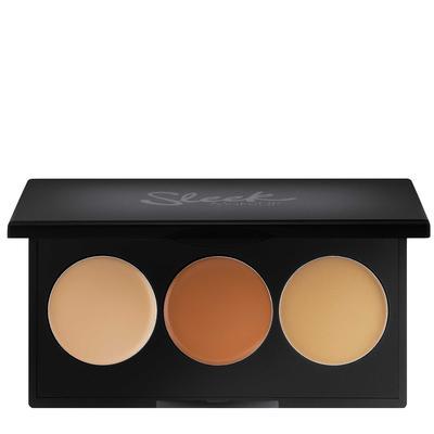Sleek Makeup Corrector & Concealer Palette