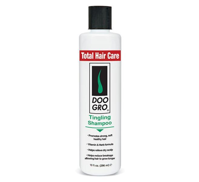 Doo Gro Tingling Gro Shampoo With Flaking Control
