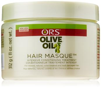Ors Olive Oil Hair Masque