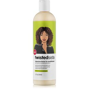 Twisted Sista Intensive Leave-in Conditioner