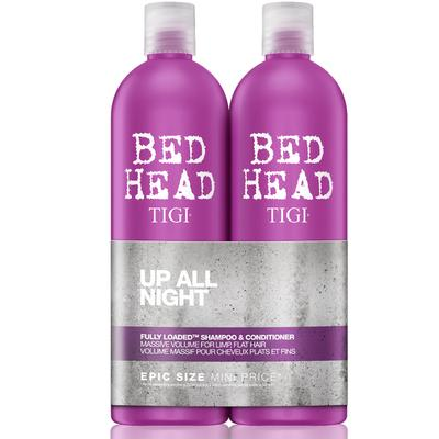 Tigi Bed Head Fully Loaded Shampoo & Conditioner Duo Pack