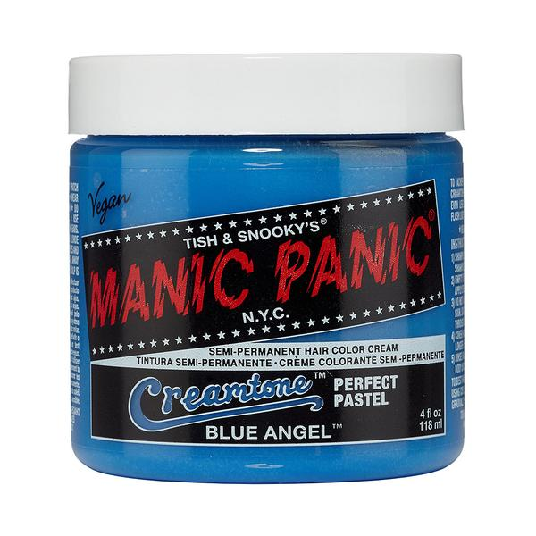Manic Panic Creamtones Semi Permanent Hair Colours