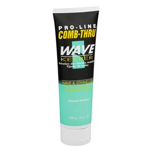 Proline Comb Thru Wave Keeper Styling Gel