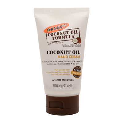 Palmer's Coconut Oil Hand Cream