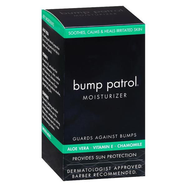 Bump Patrol Moisturizer