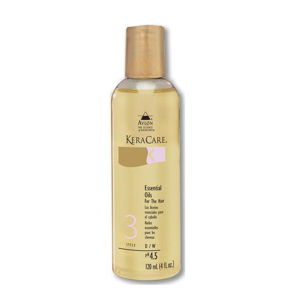 Keracare Essential Oils