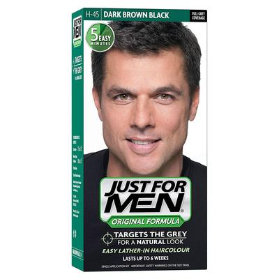 Just For Men Original Formula Men's Hair Color