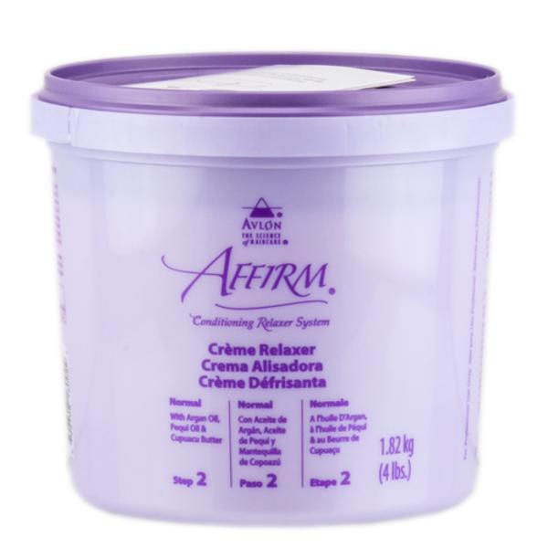 Avlon Affirm Creme Relaxer (step 2)