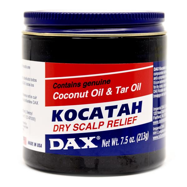 Dax Kocatah