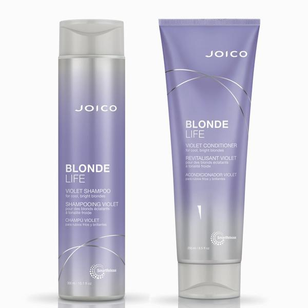 Joico Blonde Life Violet Shampoo & Conditioner