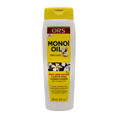 Ors Monoi Oil Fortifying Conditioner