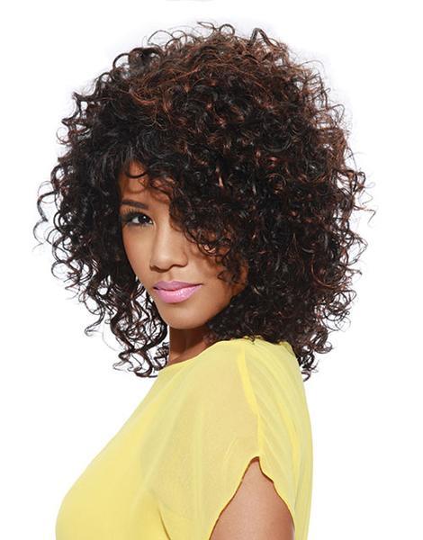 Sleek Spotlight 101 Lace Parting Wigs Tongable Nadida