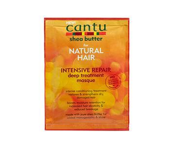Cantu Intensive Repair Deep Treatment Masque