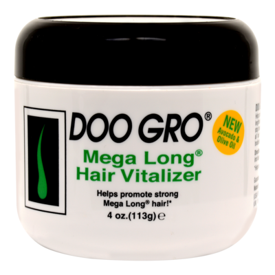 Doo Gro Mega Long Hair Vitalizer