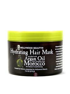Hollywood Beauty Argan Hair Mask Intense Conditioning