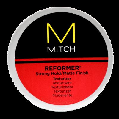Paul Mitchell Reformer