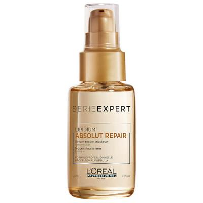 L'oreal Professionnel Absolut Repair Lipidium Reconstructing Serum