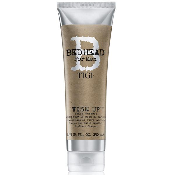 Tigi Bed Head For Men Wise Up Scalp Shampoo