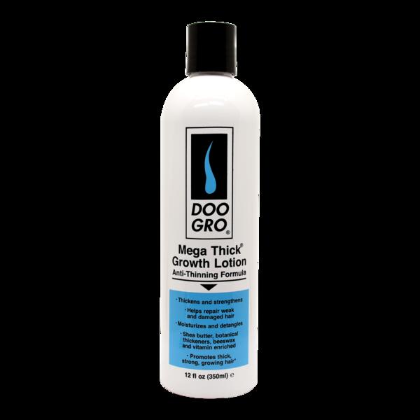 Doo Gro Mega Thick Anti-thinning Growth Lotion