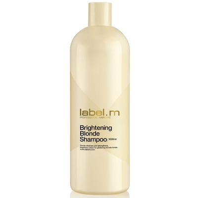 Label M Brightening Blonde Shampoo