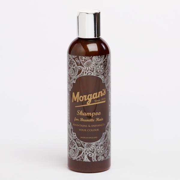 Morgans Women's Shampoo For Brunette Hair