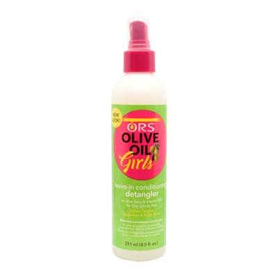 Ors Olive Oil Girls Leave-in Conditioning Detangler
