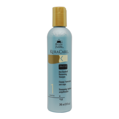 Keracare Dry & Itchy Scalp Anti-dandruff Moisturizing Shampoo
