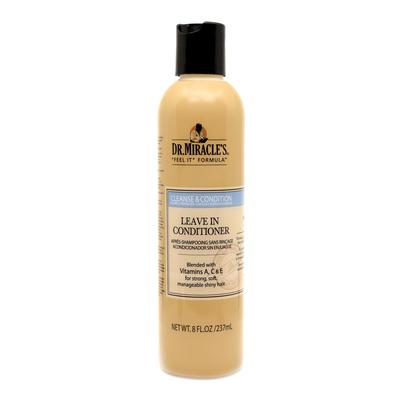 Dr Miracles Leave-in Conditioner