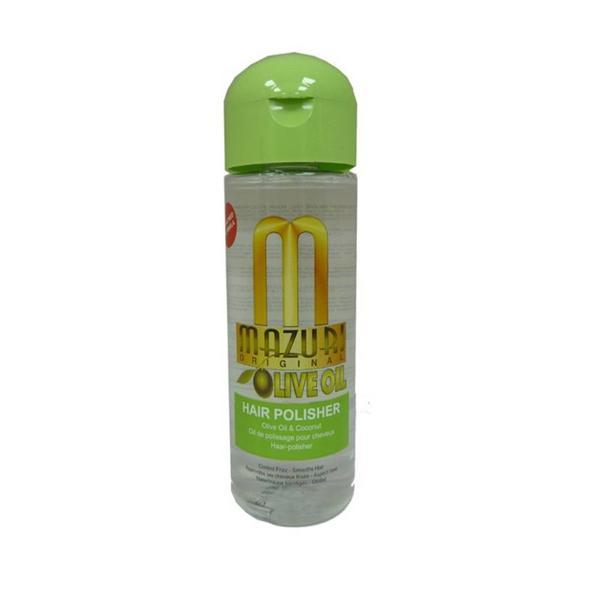Mazuri Olive Oil Hair Polisher