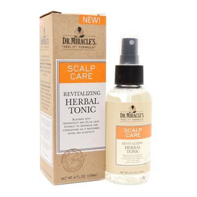 Dr Miracles Herbal Hair Revitalizer