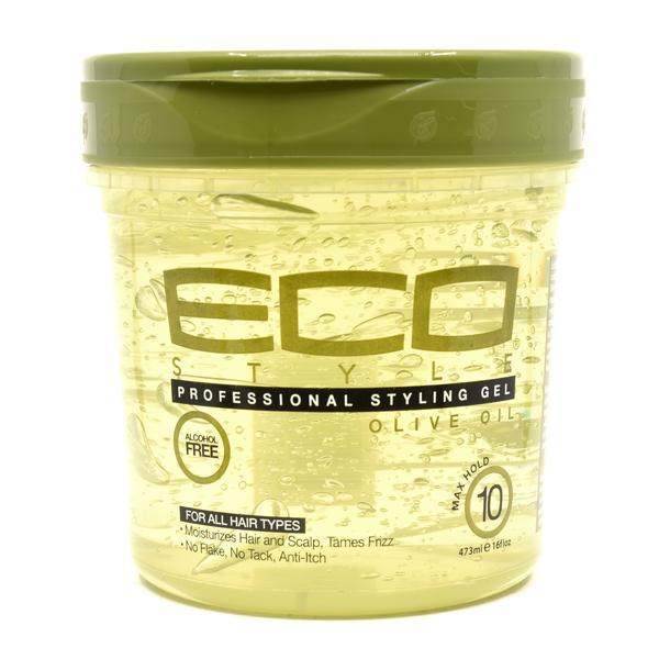 Eco Styler Professional Styling Gel With Olive Oil 16oz
